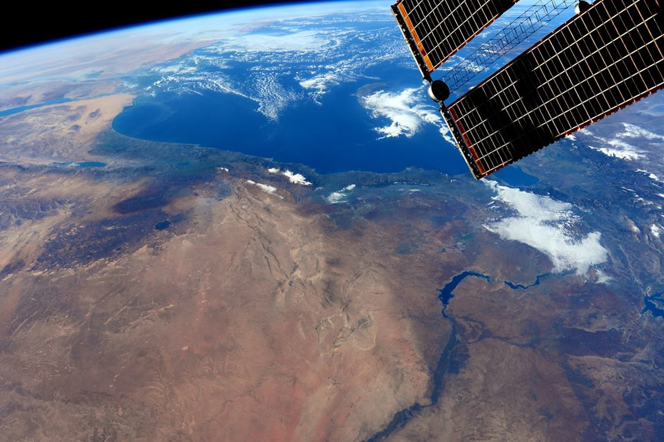 Israel from Outer Space 3